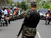 Honduras: vietati passeggeri sulle moto. misura anti killer