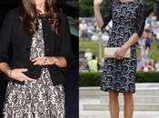 Kate Middleton Buys Cost 'copy' Erdem Dress already Owns