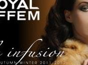Review Style Infusion Royal Effem Limited Collection (Ombretti)