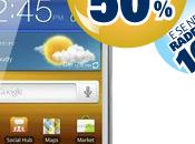 OFFERTA UNIEURO, Galaxy 275€ Acer Liquid spieghiamo