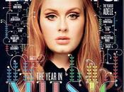 Billboard stila classifica migliori artisti 2011… Adele prima!