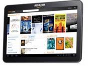 Amazon Kindle Fire continua scaldare mercato ma...