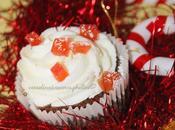 Velvet Cupcakes (con lokum)