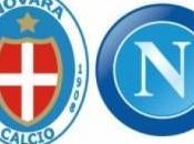 Novara Napoli: convocati Mazzarri