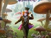 [Film Zone] Alice Wonderland (2010)