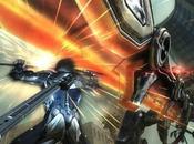 VGA: Rising cambia nome,video gameplay