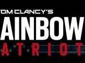 VGA: video Rainbow Patriots