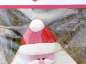 Tutorial: come fare biscotti Babbo Natale