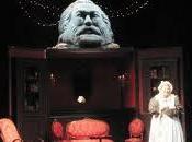 Marx: moglie governante