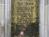 morte Jane Austen