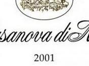Brunello Montalcino 2001 Casanova Neri: assaggio dopo cinque lunghi anni