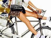 Bianca Balti porta doni Vogue Paris Dicembre 2011