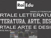 Letteratura arte portali Educational