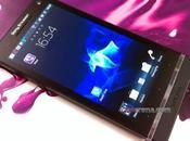 Nuove foto Sony Ericsson Xperia