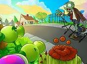 Plants Zombies arriva anche Playstation Vita