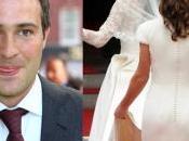 Pippa Middleton relazione uomo sposato?