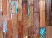 Good, cool, wood