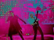 Queen tour Lambert?