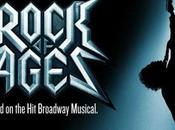 parata stelle primo trailer Rock Ages