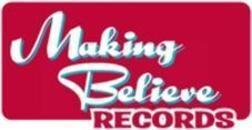 Making Believe Records Website