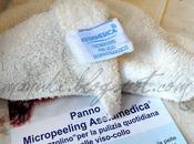 Review Assiamedica Panno Micropeeling Dischetti struccanti.