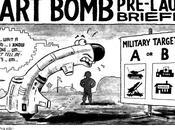 smart bombs Wall Street