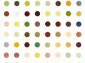 DAMIEN HIRST: Complete Spot Paintings, 1986-2011 Gagosian Gallery Roma, gennaio marzo 2012