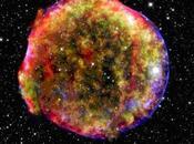 mistero delle Supernovae