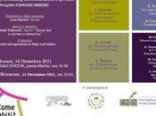 Workshop housing sociale, co-housing, etc. Novara