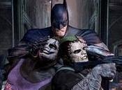 (MINI)RECE VIDEOGIOCHI: Batman: Arkham City