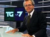 Enrico Mentana ritira Dimissioni