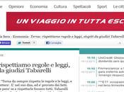 Terna, Flavio Cattaneo, replica giudizi Tabarelli documento Autorità energia elettrica