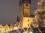Natale d'atmosfera Praga