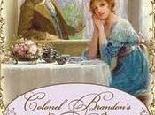 Colonel Brandon's Diary A.Grange: bella sorpresa!
