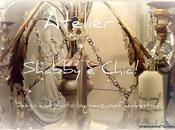 Atelier Shabby Chic. Natale...