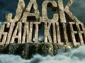 Nicholas Hoult lotta contro giganti primo teaser trailer Jack Giant Killer