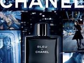 Gaspard Ulliel Bleu Chanel (pour Noel)