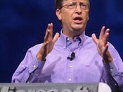 Bill Gates tornerà alla Microsoft