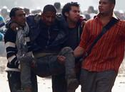 piazza Tahrir Cairo spara scontra: almeno morti