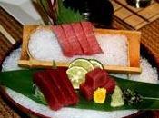 Cook crea Giappone pranzo perfetto