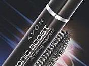 Avon Sonic Boost Mascara vibrante