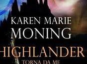 "Recensione ""HIGHLANDER TORNA Karen Marie Moning"