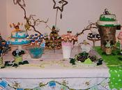 Dessert Table Fata Leone