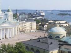 Helsinki Capitale design 2012