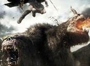 Torna Perseo primissimo spettacolare trailer Wrath Titans