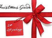 Christmas guide: Gift packages