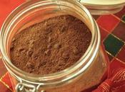 Cioccolata calda regalare
