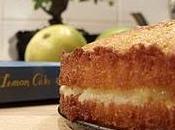 particular sadness lemon cake Torta limone