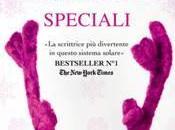 Uscita Natalizia firmata Piemme: FESTE DELLE AMICHE SPECIALI Laurie Notaro