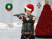 auguri Natale Milla Jovovich Resident Evil: Retribution